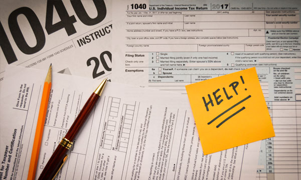 Taxes, Accounting, Bookkeeping Services | Elvidge Tax - Newton, NJ